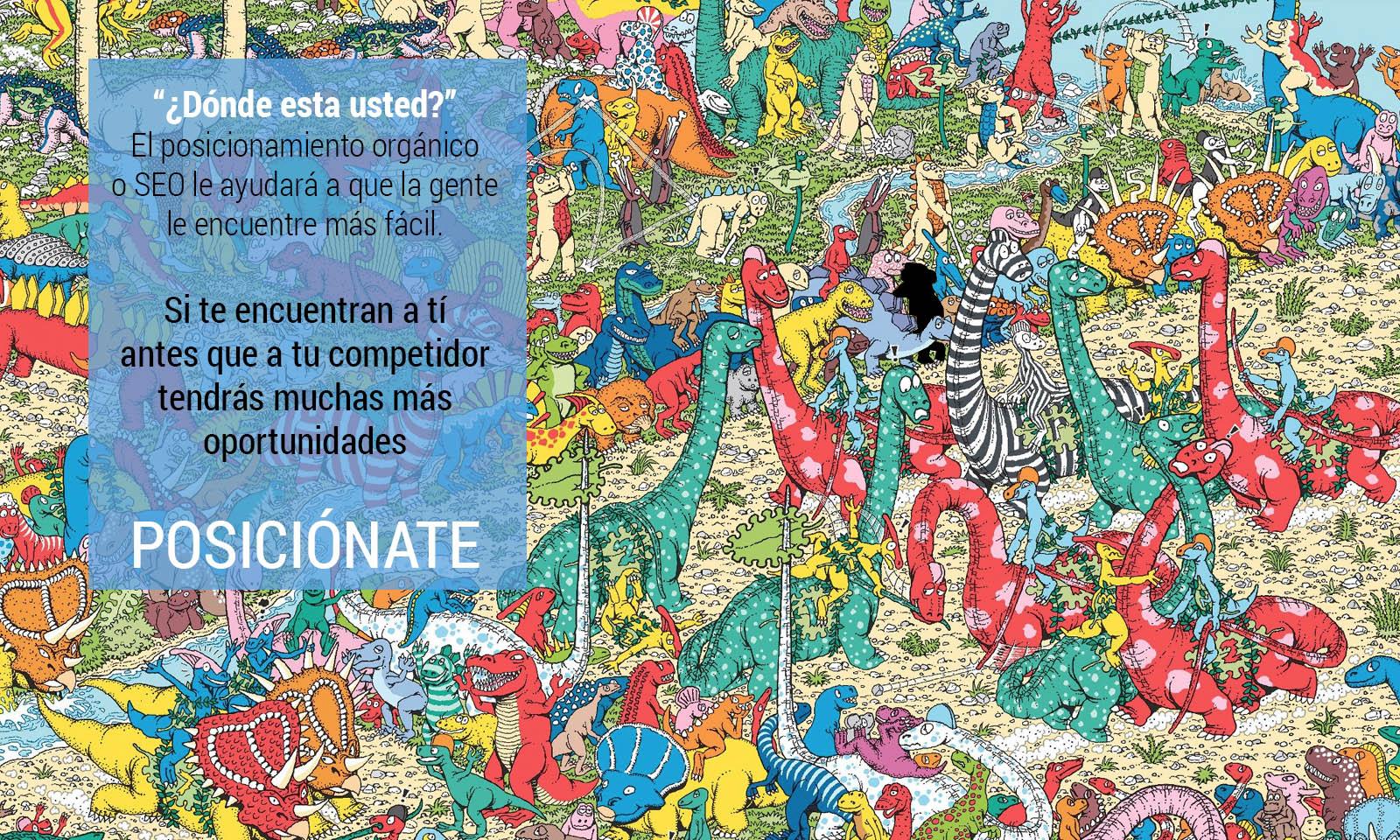 precio de posicionamiento en google valencia